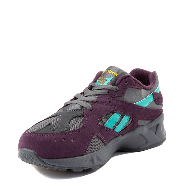 alternate view Mens Reebok Aztrek Athletic ShoeALT3