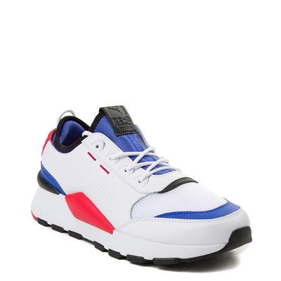 Alternate view of Mens Puma Evolution RS-0 SOUND Athletic Shoe