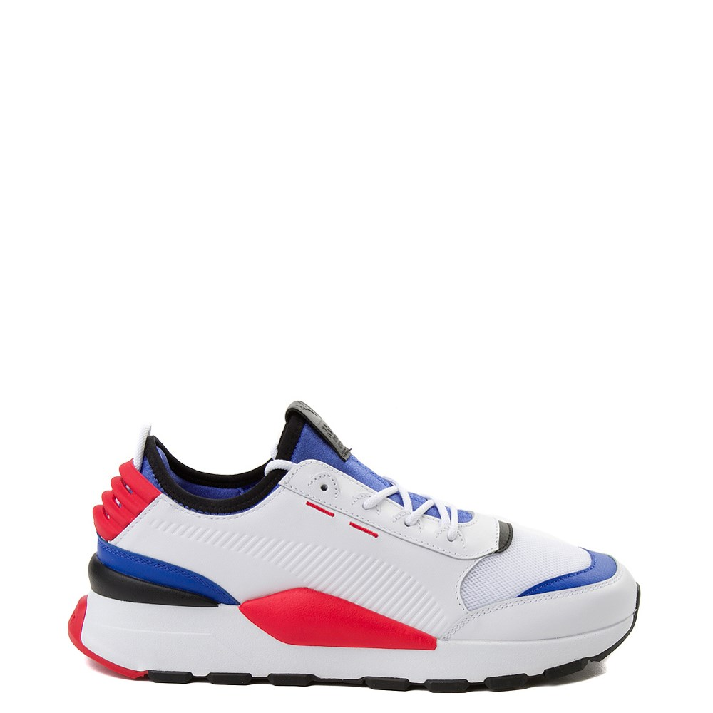Mens Puma Evolution RS-0 SOUND Athletic Shoe