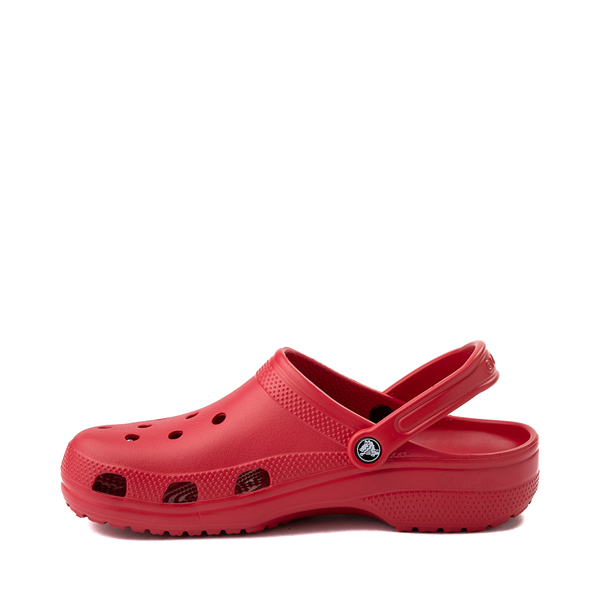 alternate view Crocs Classic Clog - PepperALT1