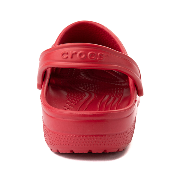 alternate view Crocs Classic Clog - PepperALT4