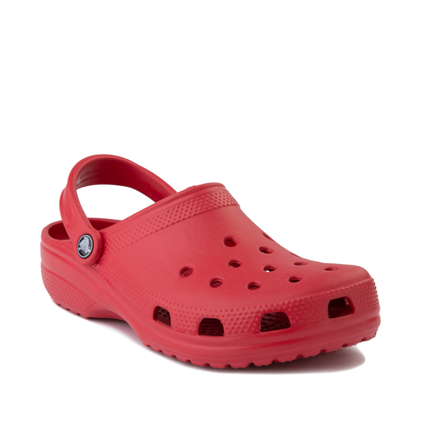 alternate view Crocs Classic Clog - PepperALT5