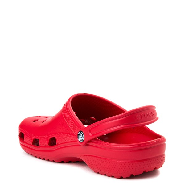 alternate view Crocs Classic Clog - RedALT2