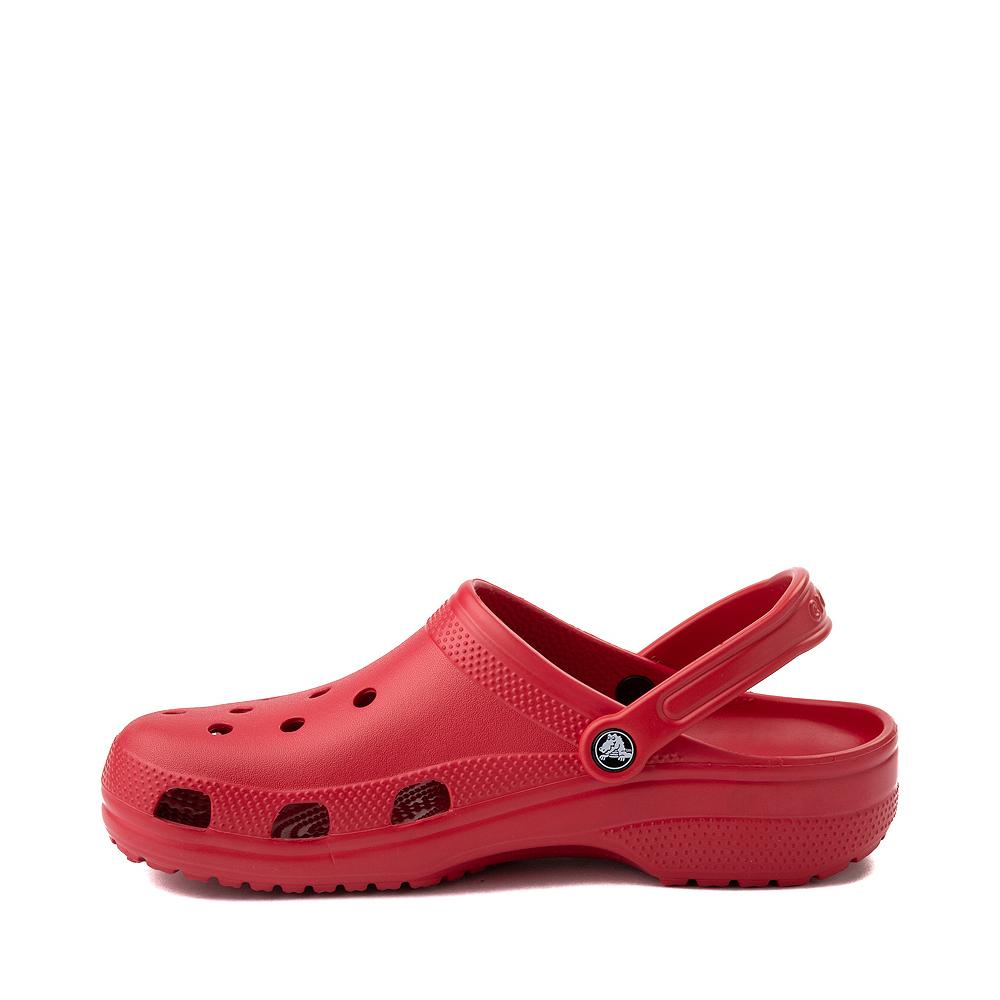 Crocs Classic Clog - Pepper | Journeys