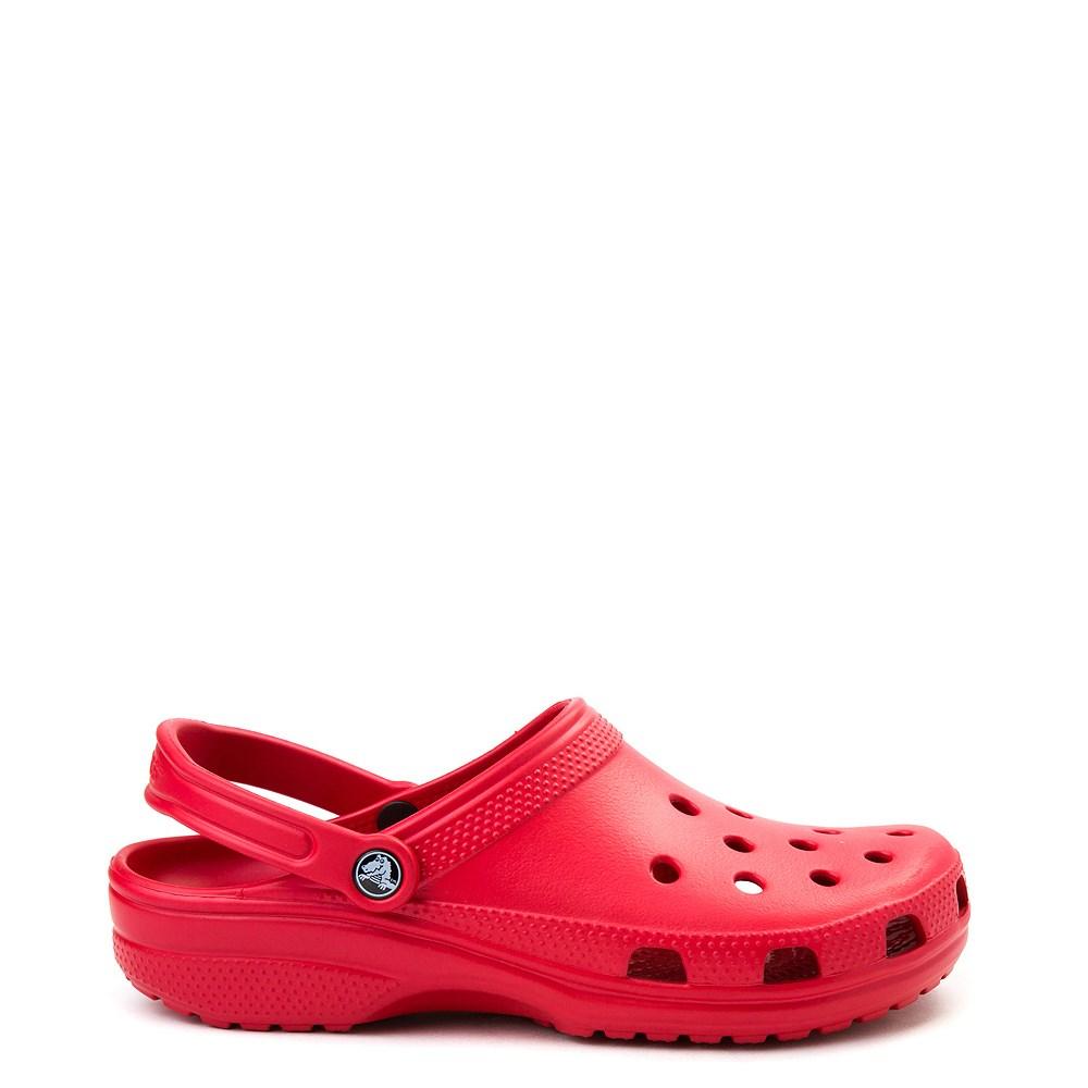 Crocs Classic Clog - Red