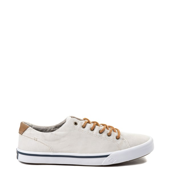 Mens Sperry Top-Sider Striper II Casual Shoe - Khaki