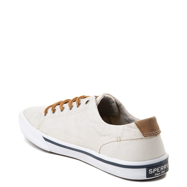 alternate view Mens Sperry Top-Sider Striper II Casual Shoe - KhakiALT2
