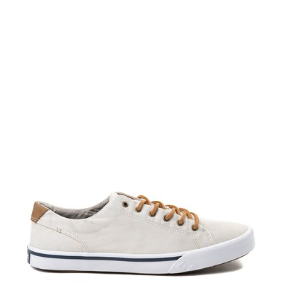 Main view of Mens Sperry Top-Sider Striper II Casual Shoe - Khaki