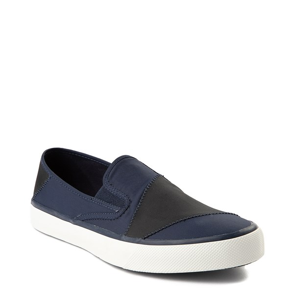 alternate view Mens Sperry Top-Sider Captain's Bionic Slip On Casual ShoeALT1