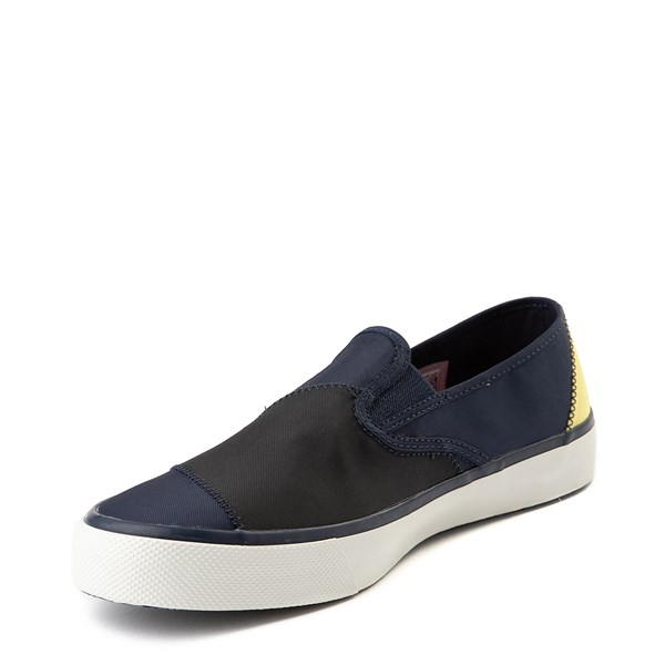alternate view Mens Sperry Top-Sider Captain's Bionic Slip On Casual ShoeALT3
