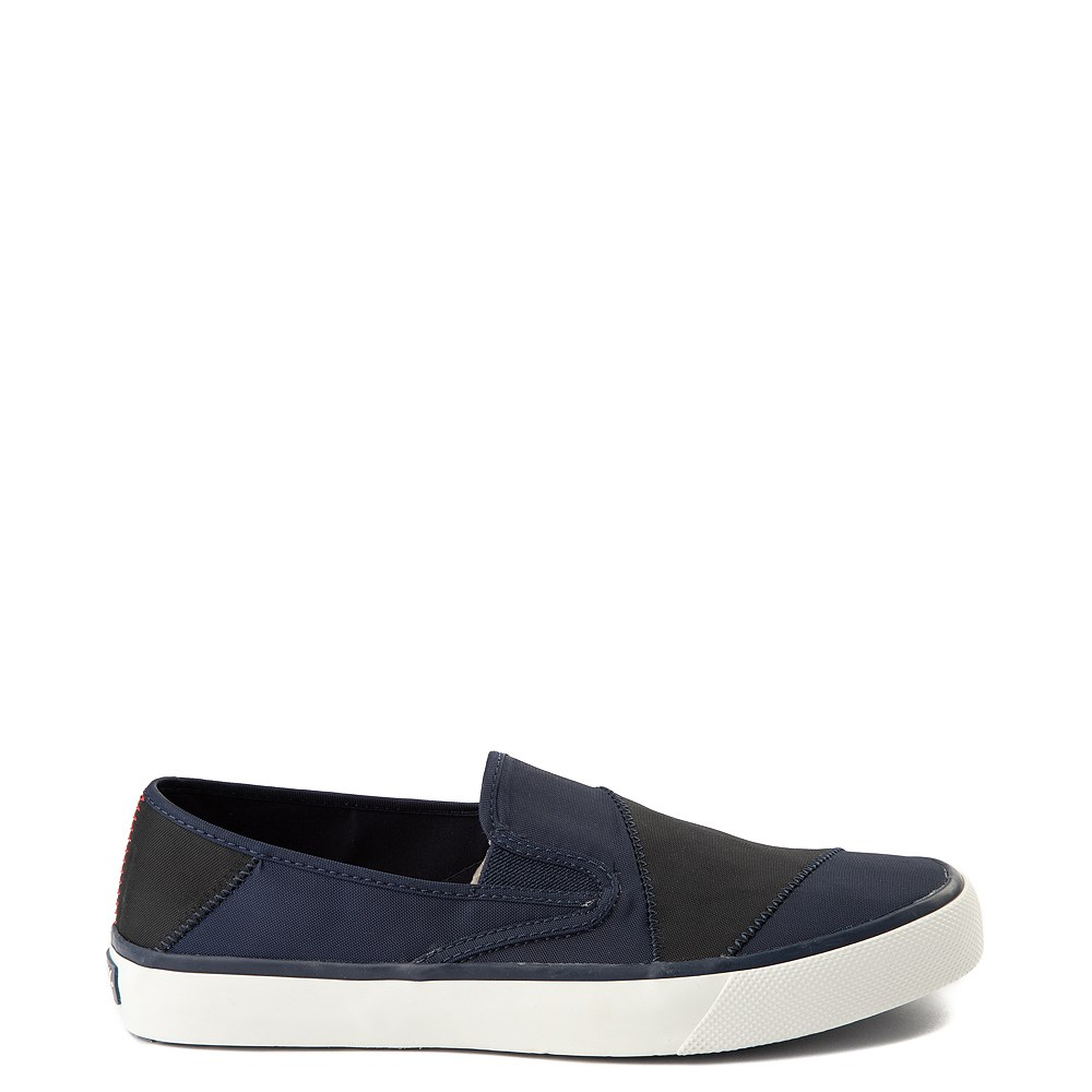 Mens Sperry Top-Sider Captain's Bionic Slip On Casual Shoe