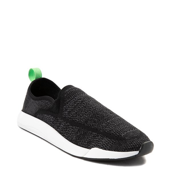 Alternate view of Mens Sanuk Chiba Quest Knit Slip On Casual Shoe