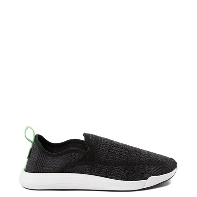 Main view of Mens Sanuk Chiba Quest Knit Slip On Casual Shoe