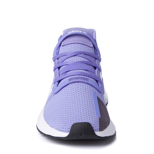 alternate view Womens adidas U_Path Run Athletic ShoeALT4