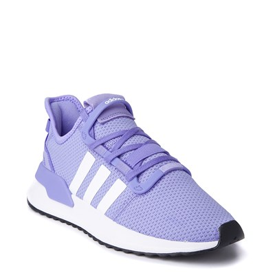 Alternate view of Womens adidas U_Path Run Athletic Shoe