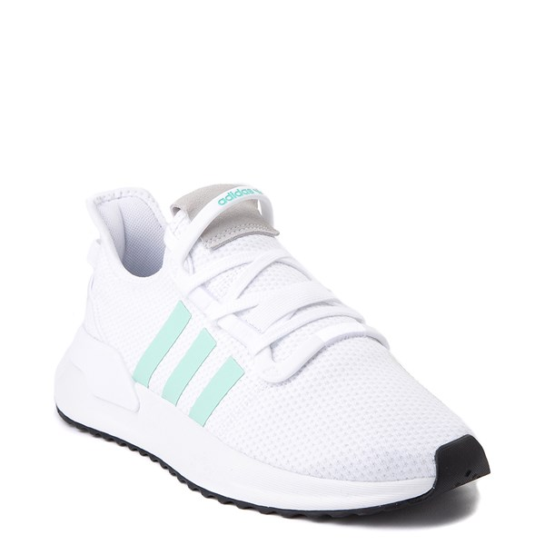 alternate view Womens adidas U_Path Run Athletic ShoeALT1