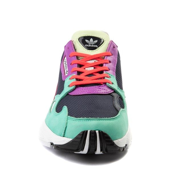 alternate view Womens adidas Falcon Athletic ShoeALT4