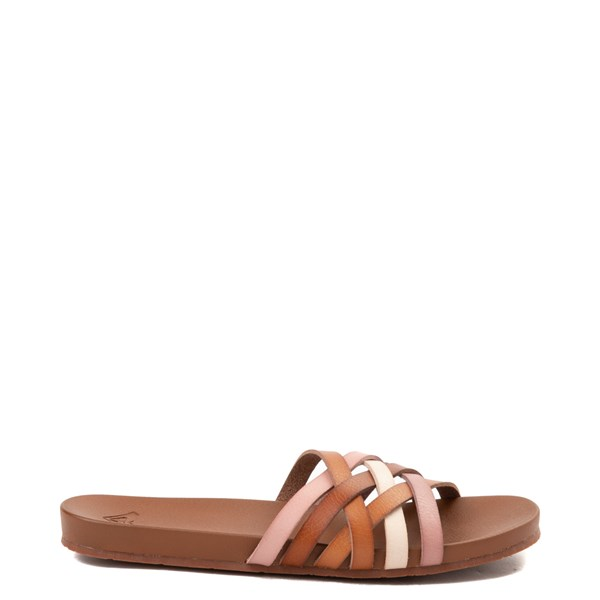 Womens Roxy Birdine Slide Sandal