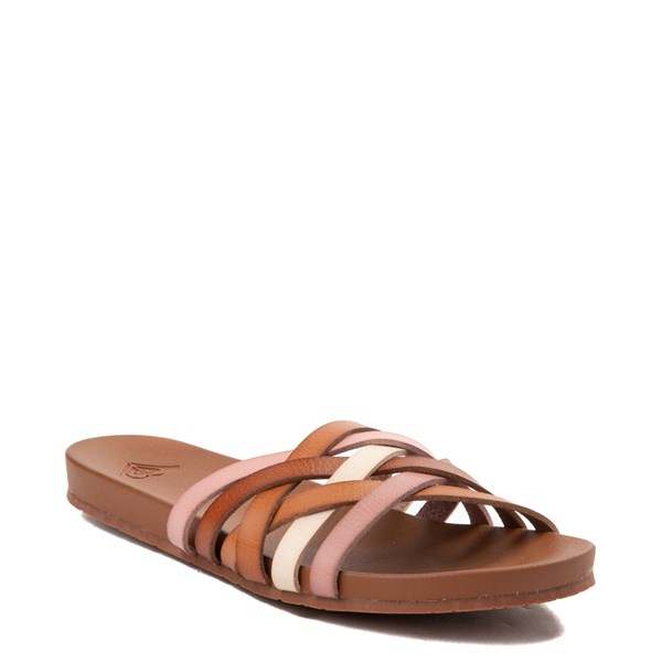Alternate view of Womens Roxy Birdine Slide Sandal