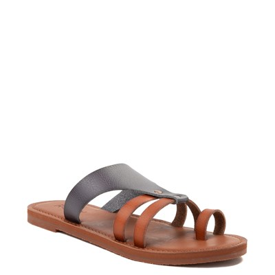 Alternate view of Womens Roxy Pauline Slide Sandal