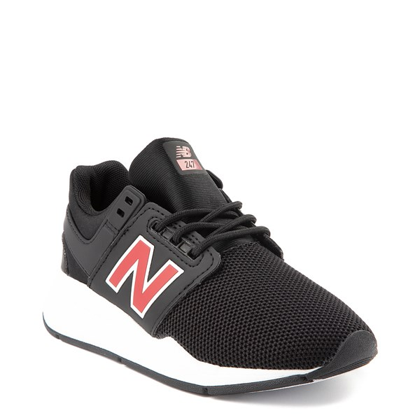 alternate view New Balance 247 Athletic Shoe - Little KidALT1