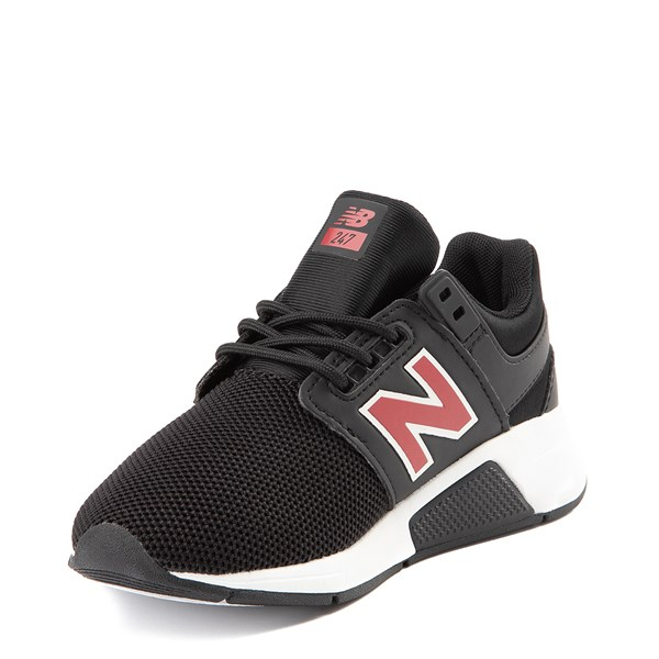 alternate view New Balance 247 Athletic Shoe - Little KidALT3
