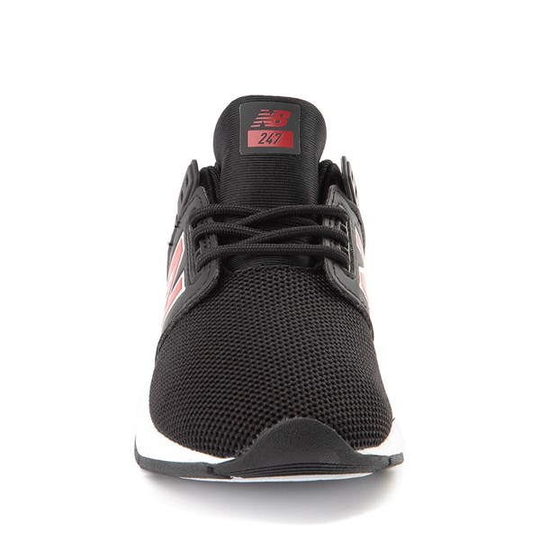 alternate view New Balance 247 Athletic Shoe - Little KidALT4
