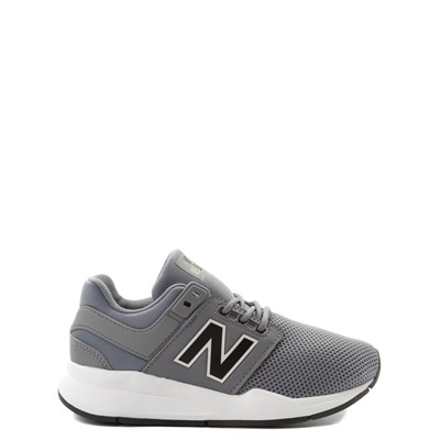 New Balance 247 Athletic Shoe - Little Kid