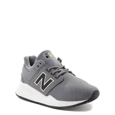 Alternate view of New Balance 247 Athletic Shoe - Little Kid