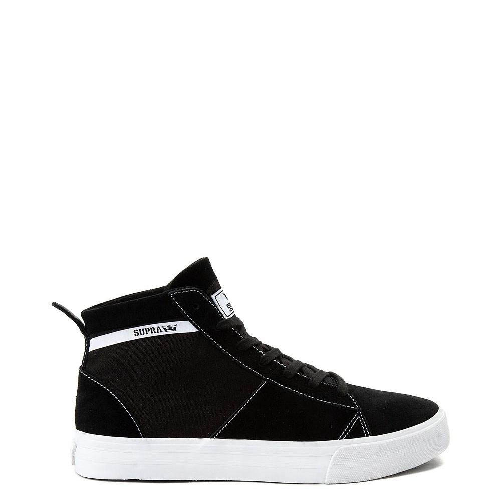 Mens Supra Stacks Mid Skate Shoe