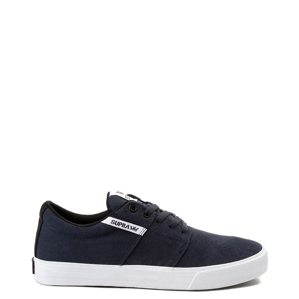 Mens Supra Stacks II Vulc Skate Shoe