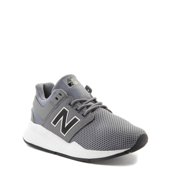 alternate view New Balance 247 Athletic Shoe - Big KidALT1