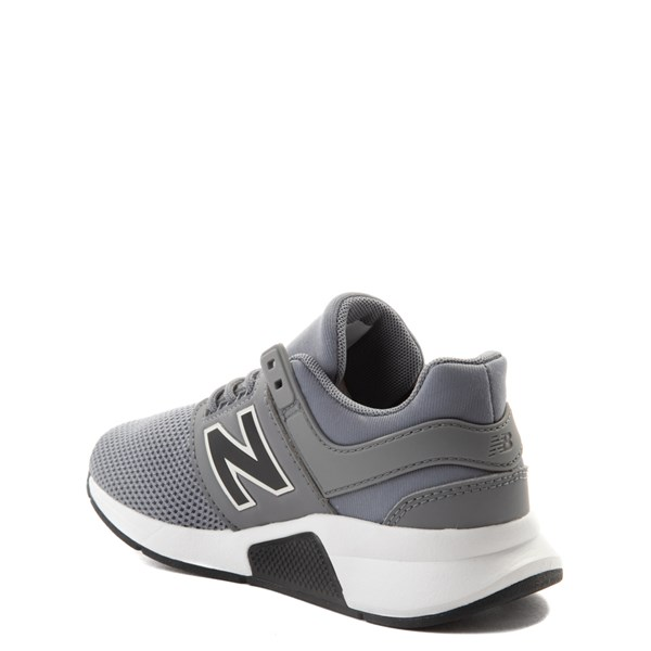 alternate view New Balance 247 Athletic Shoe - Big KidALT2