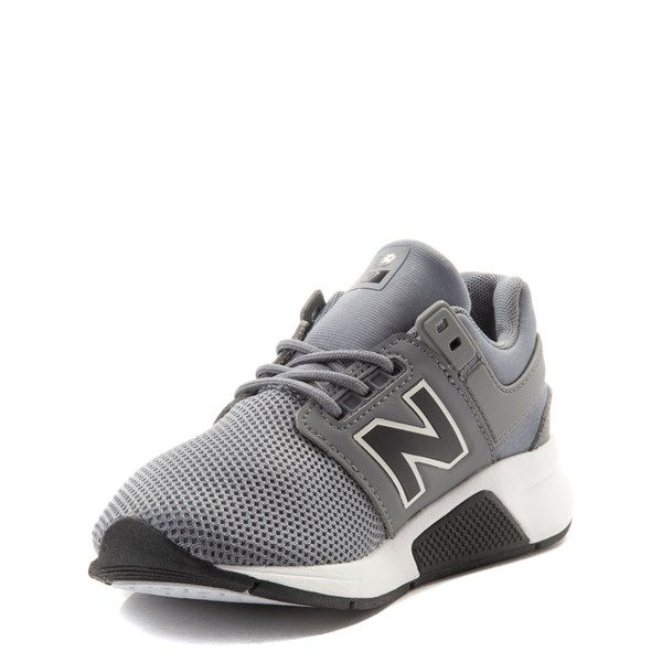 alternate view New Balance 247 Athletic Shoe - Big KidALT3