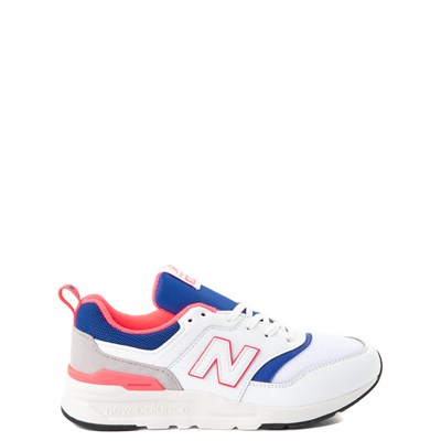 Main view of Tween New Balance 997H Athletic Shoe