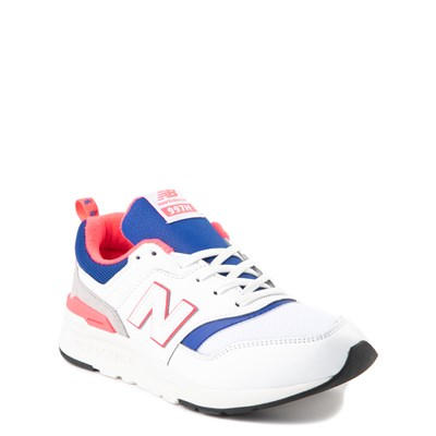 Alternate view of Tween New Balance 997H Athletic Shoe