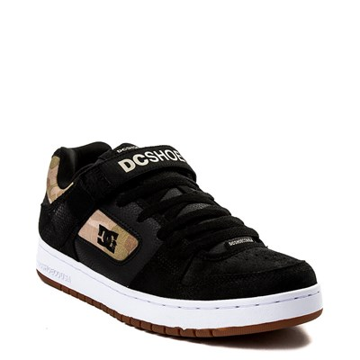 Alternate view of Mens DC Manteca V SE Skate Shoe