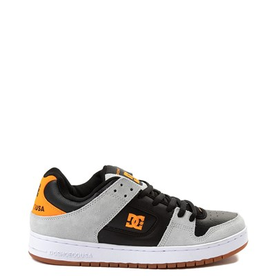 Mens DC Manteca Skate Shoe