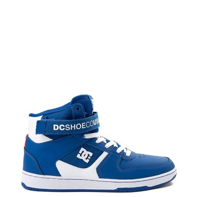 Mens DC Pensford Hi Skate Shoe
