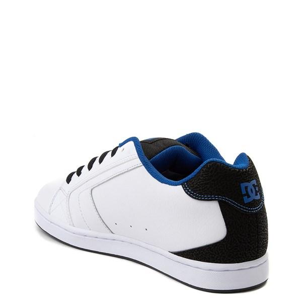alternate view Mens DC Net SE Skate ShoeALT2