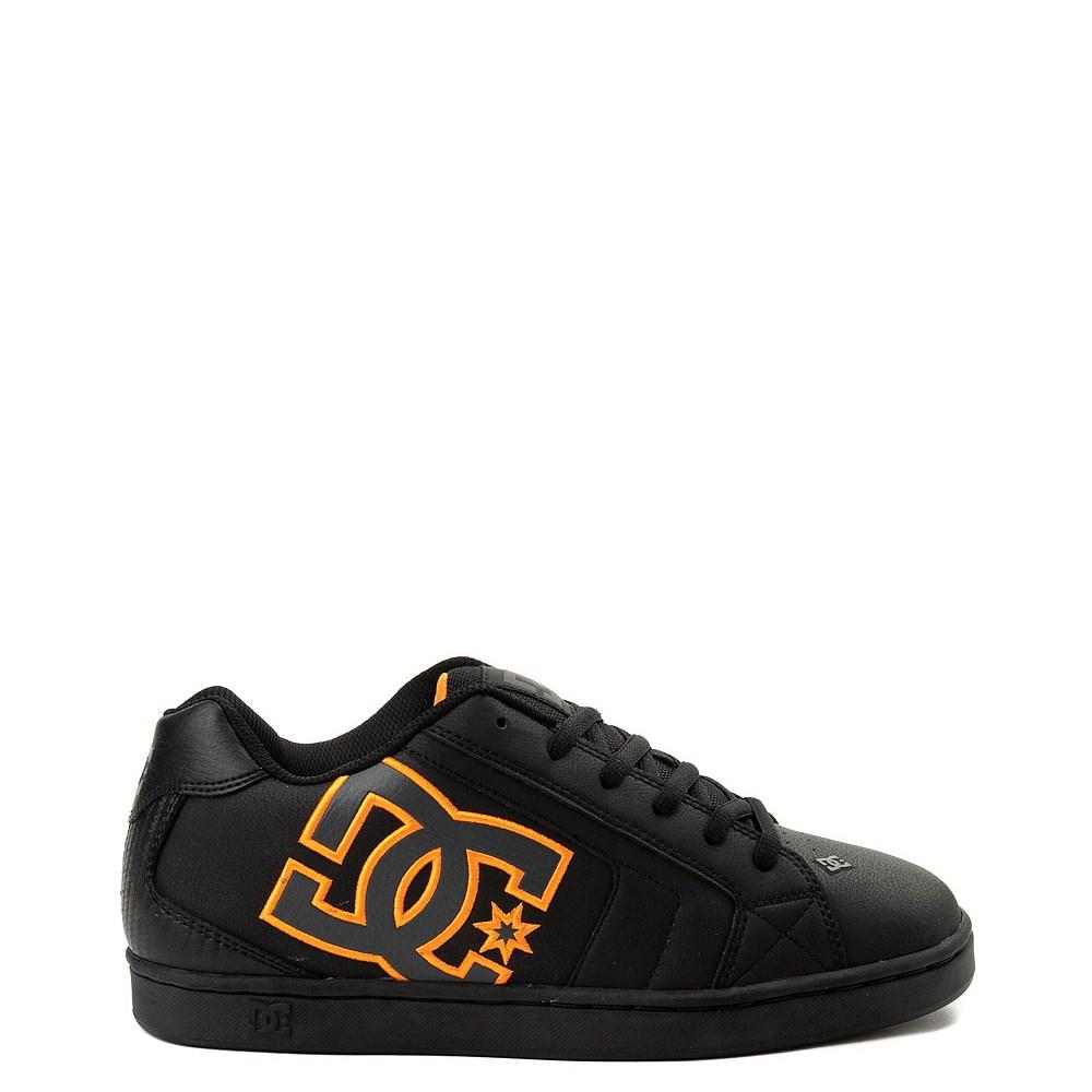 Mens DC Net SE Skate Shoe