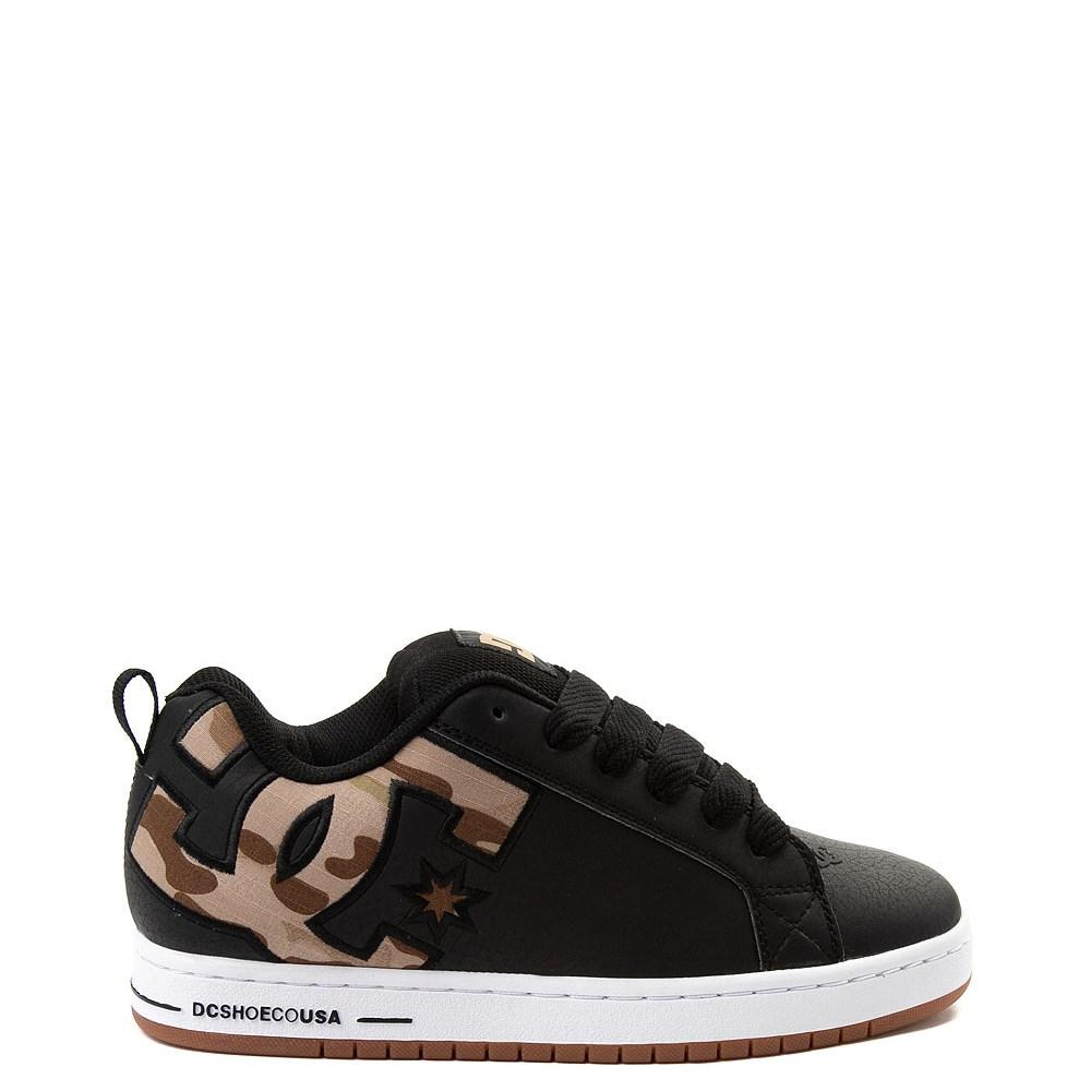 Mens DC Court Graffik SE Skate Shoe