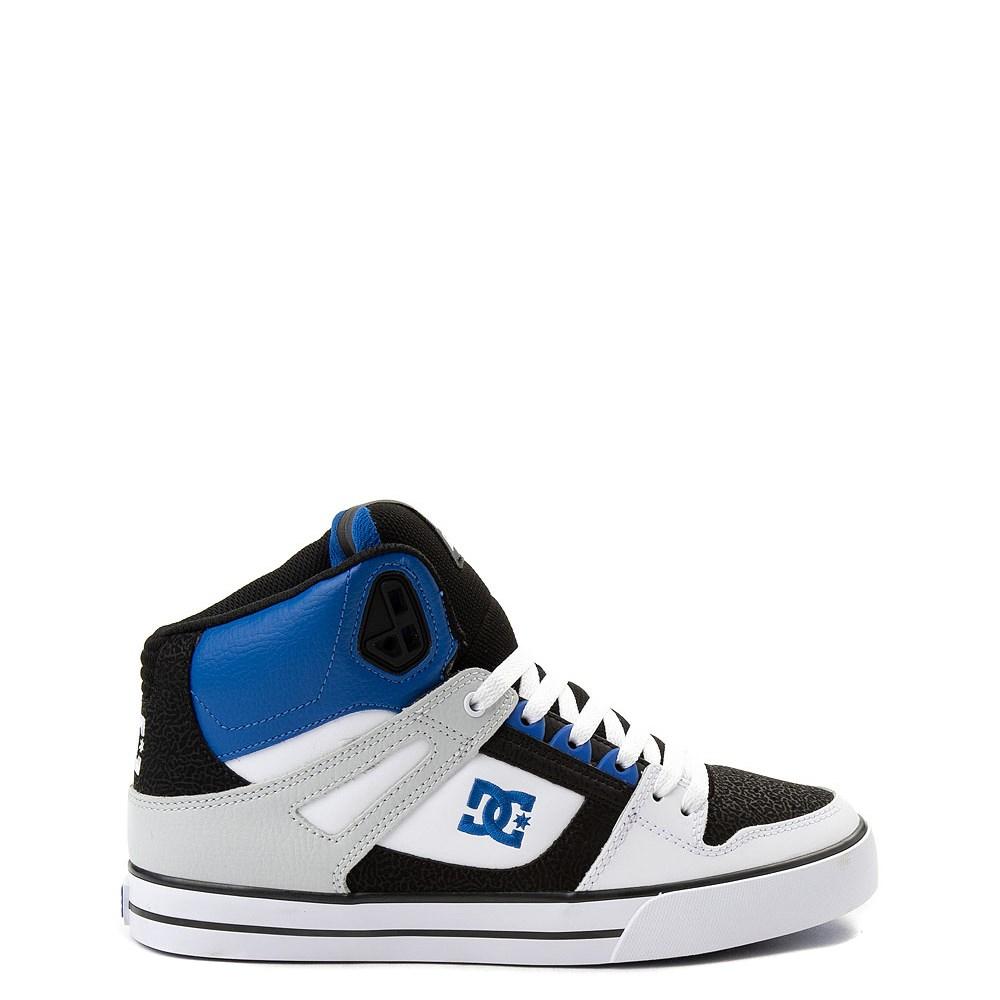 Mens DC Pure SE Hi Skate Shoe