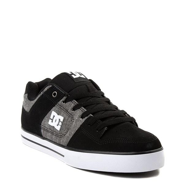 Alternate view of Mens DC Pure SE Skate Shoe