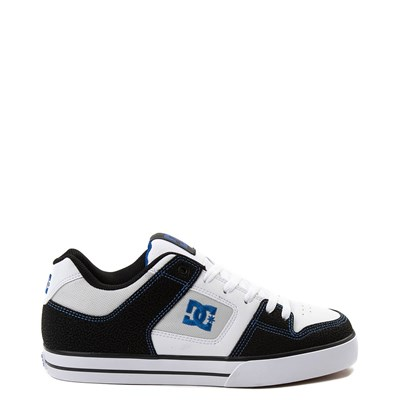 Mens DC Pure Skate Shoe