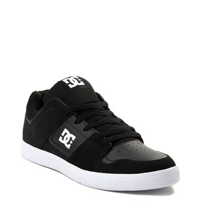 Alternate view of Mens DC Cure Skate Shoe