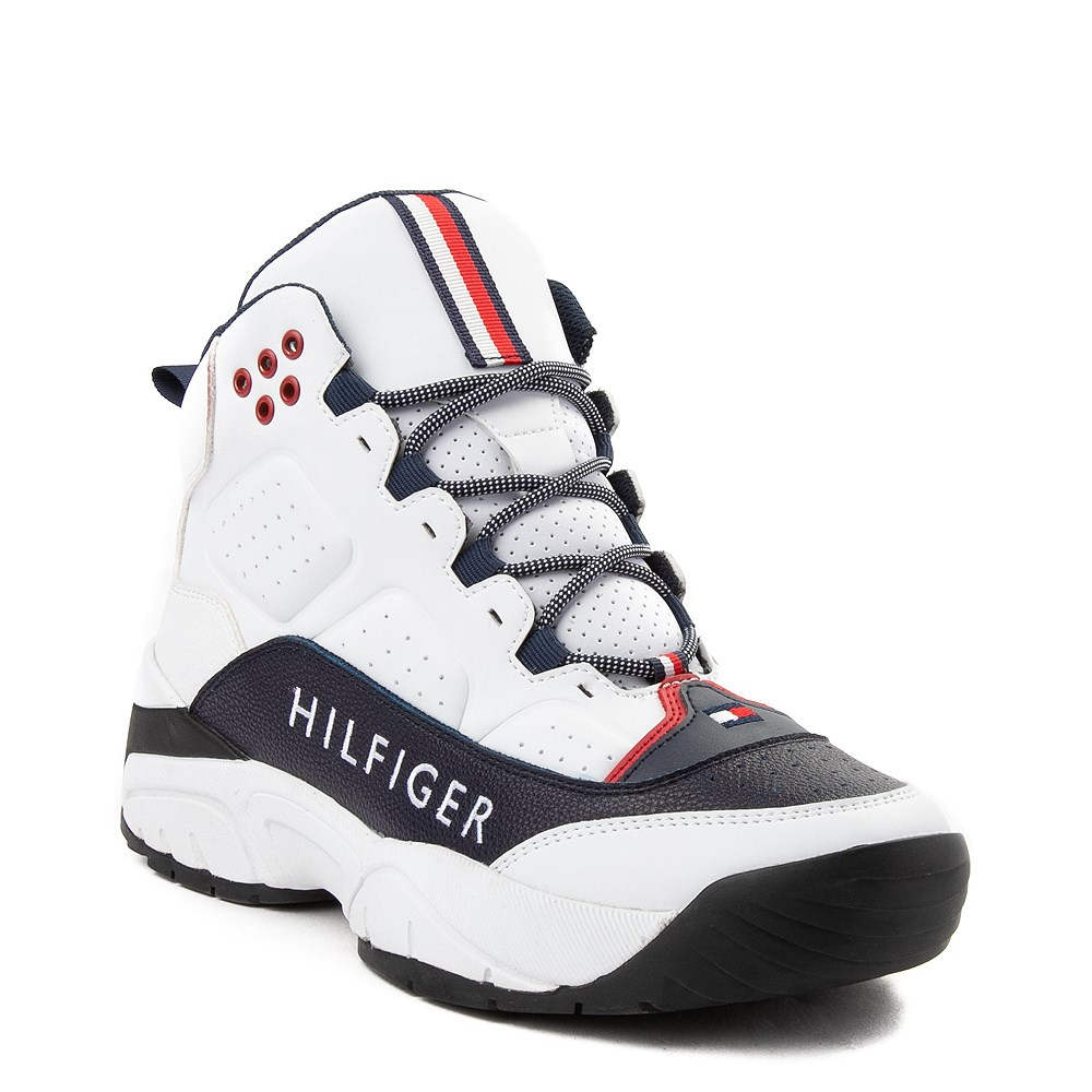 2c0e4e58a722 Mens Tommy Hilfiger Davos Athletic Shoe. Previous. alternate image ALT5.  alternate image default view. alternate image ALT1