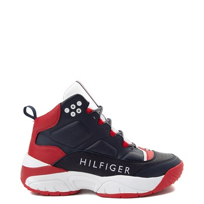 Main view of Mens Tommy Hilfiger Davos Athletic Shoe