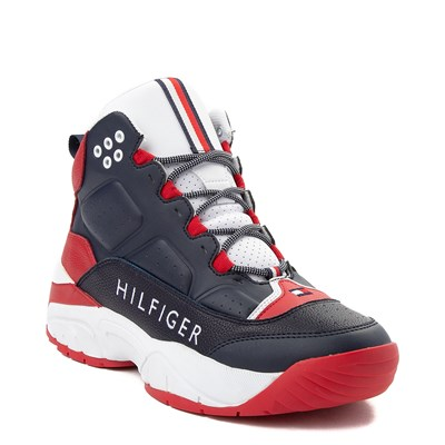Alternate view of Mens Tommy Hilfiger Davos Athletic Shoe