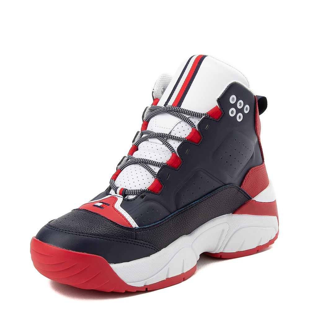 95ca34f4f2eb Mens Tommy Hilfiger Davos Athletic Shoe Journeys. Sneakers ...
